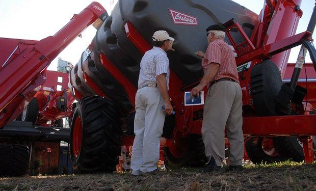 La Cámara Argentina Fabricantes de Maquinaria Agrícola publicó un informe de coyuntura elaborado a partir de encuestas al sector.