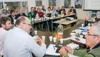 Consejo Federal Agropecuario: buscan fortalecer las cadenas productivas