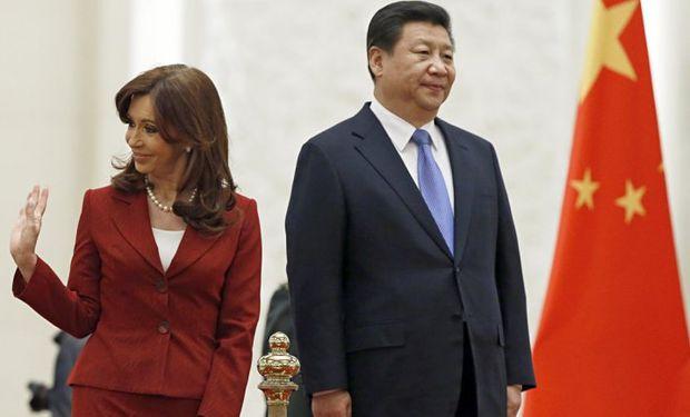 """Los presidentes afirmaron que hay una """"asociación integral"""" entre los dos países. Foto: Reuters."""