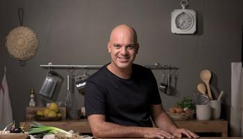 Los consejos del chef Santiago Giorgini para disfrutar de una buena hamburguesa