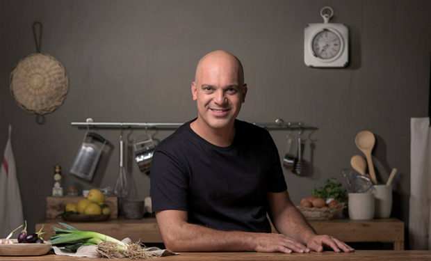Cinco preguntas sobre la carne argentina al chef Santiago Giorgini