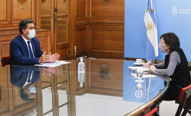 Chaco abordó el plan ganadero ante el Gobierno a 30 días de la reunión con la Mesa de Enlace