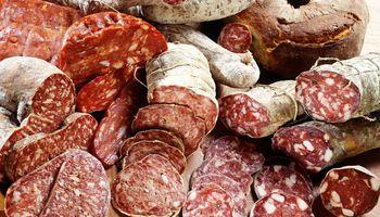 FAA abrió un nuevo espacio para venta al público de carne de cerdo