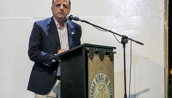 """Jorge Chemes sobre retenciones: """"Atentan contra el productor, el empleo y los recursos"""""""