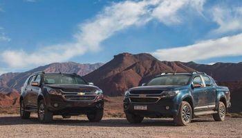 Se vienen las pick-ups eléctricas de General Motors y Ford