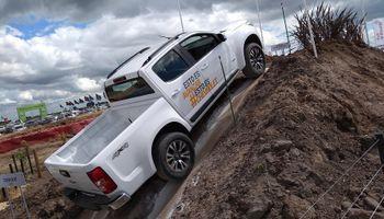 Chevrolet exhibirá la potencia y desempeño de sus pick ups en la nueva edición de Expoagro