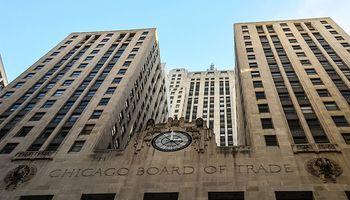 Pocas variaciones en los precios de Chicago