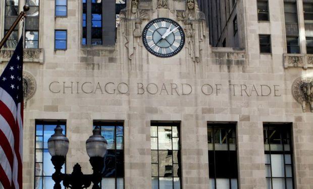 Bajas generalizadas en Chicago.