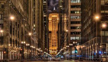 Jornada negativa en Chicago