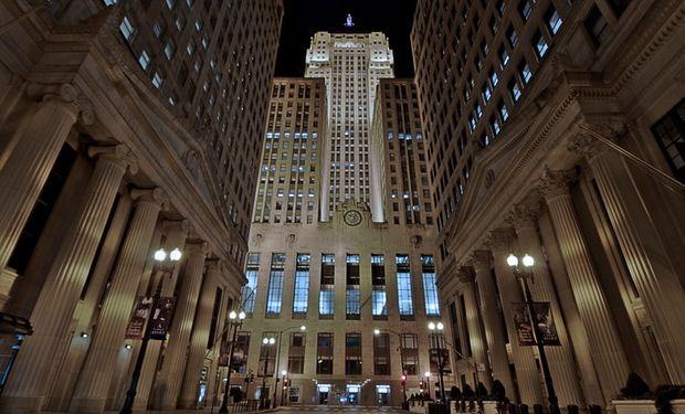 Jornada positiva para comenzar la semana en Chicago.