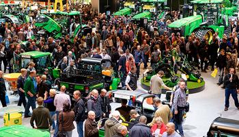 Fertec estará presente en una nueva edición de Agritechnica 2017