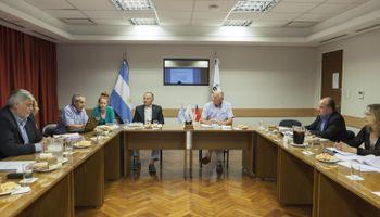 Nuevo avance para poder exportar carne a Chile