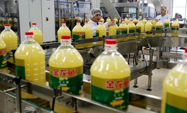 Clave: el aceite de soja en China alcanzó un máximo de 10 años