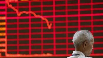 Lunes negro: tras derrumbe chino, Europa profundiza caídas y futuros de Wall Street en picada