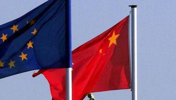 China apoya acuerdo de libre comercio con Europa