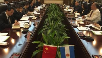 Argentina y China: vínculos para reafirmar la relación agroalimentaria