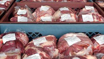 Tras comprar el 75 % de la exportación argentina, China aseguró que puede seguir demandando más carne