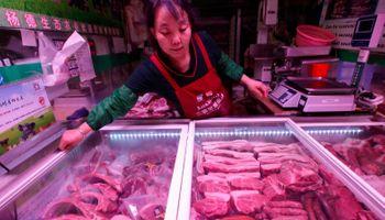 China vuelve a presionar a la baja el precio de la carne argentina