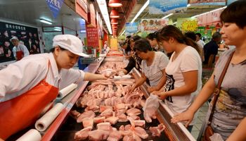 China ahora es el primer importador mundial de carne porcina