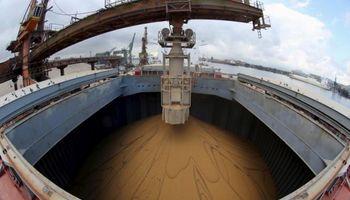 Estados Unidos ya comprometió el 91,7% del saldo exportable de soja 2020/21