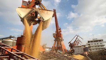 Devaluación del Yuan reduce las compras chinas de soja