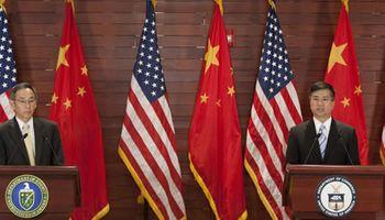 China advierte a Obama
