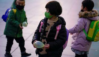 China cambió la política de hijos para revertir la tasa de nacimientos