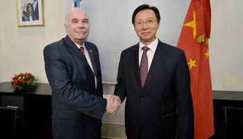 Presidente chino prometió inversiones en la región por u$s 250.000 millones