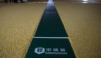 China se comprometió a comprar más soja y aceite a la Argentina