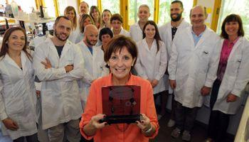 Desarrollan un chip de ADN para mejorar la producción bovina