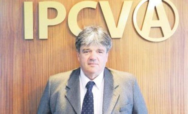 """Tras 6 meses de desacuerdos, """"Chito"""" Forte presidirá el IPCVA"""