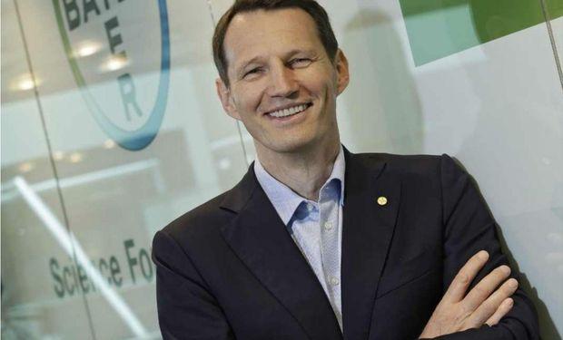 """Christophe Dumont, CEO Cono Sur de Bayer Crop Science sobre la adquisición de Monsanto: """"Nos diferencia de muchas otras empresas"""""""