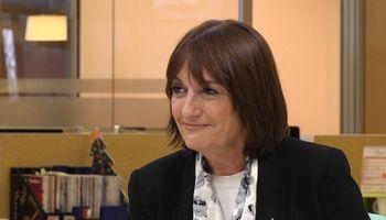Ciciliani será la nueva ministra de Producción de Santa Fe