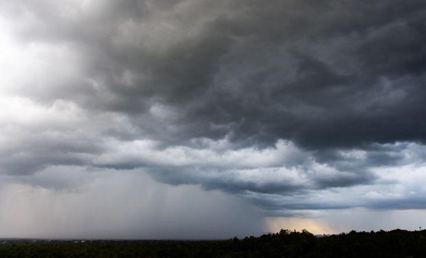 Cinco provincias afectadas por precipitaciones persistentes.