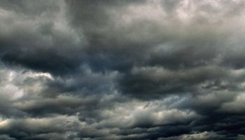 Se renuevan los alertas por tormentas fuertes y granizo