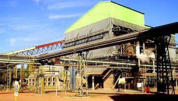 La planta de soja de Buyatti suspendió sus actividades y podría cerrar