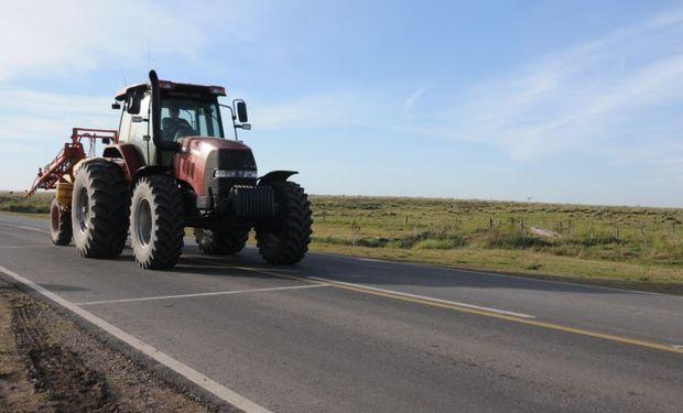 La aclaración de Agricultura sobre la constancia para el tránsito interjurisdiccional