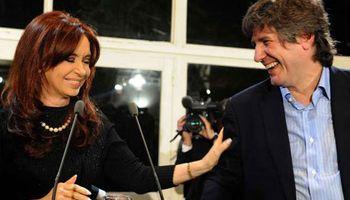 Boudou reemplazará a la Presidenta en el acto en Tucumán