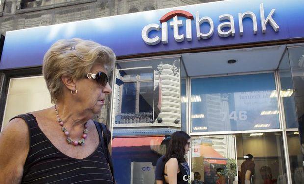 """""""Es un alivio para el Citi, porque puede avanzar con su decisión de salirse de un negocio marginal como es el de la custodia de la deuda argentina""""."""