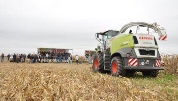 CLAAS convoca a un nuevo encuentro de capacitación en forrajes y cosecha