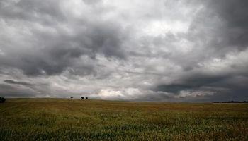 La semana finaliza con coberturas nubosas y ascenso de la temperatura