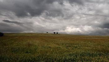 Continúa el tiempo inestable en la región pampeana