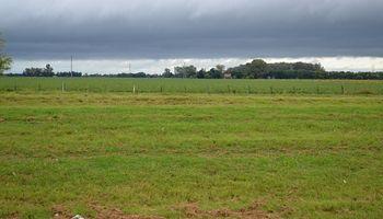 Servicio Meteorológico Nacional prevé importantes lluvias sobre el NEA en el próximo trimestre