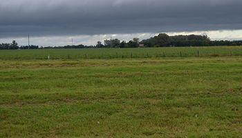 Cielo nublado y con posibilidad de lluvias débiles en la región centro