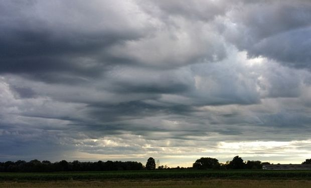 Las lluvias llegarían para la segunda quincena de octubre