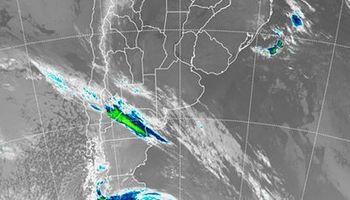 Se consolida el aumento de temperaturas y se prepara un abril más lluvioso