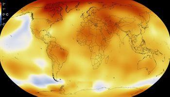 Qué puede pasar con el clima en los próximos 5 años: las 10 predicciones de la Organización Meteorológica Mundial