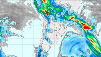 """Clima: diciembre arranca con una quincena """"dura de sobrellevar"""""""
