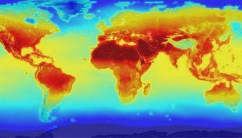 Mirando al futuro: ¿Cómo podrían cambiar los patrones climáticos?