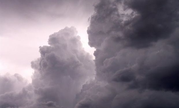 """""""El Niño está activo y seguirá inyectando humedad desde el norte"""", sostuvo José Luis Aiello."""